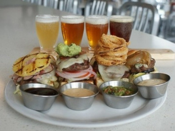 Eat, drink and be merry: Where to find the best happy hour deals in Houston