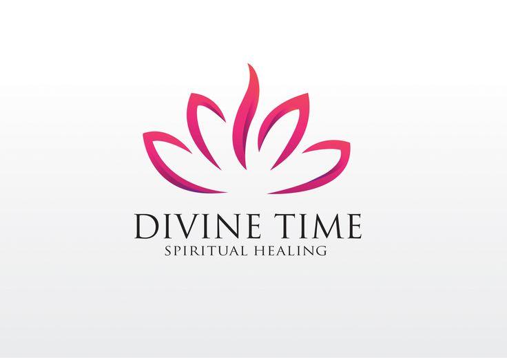 Spiritual healing logo