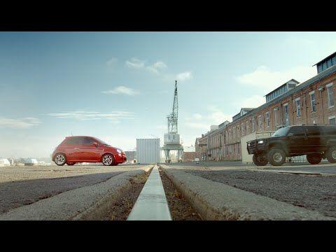 """Fiat 500, """"vintage"""" e italianità. Sempre gli stessi temi, ma la pubblicità…"""