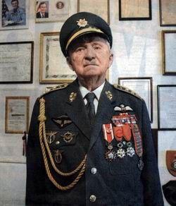 Generál nebe František Petřina