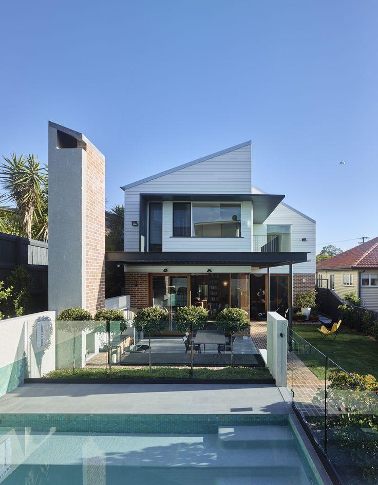 Folkhouse   Queensland Australia   Shaun Lockyer Architects