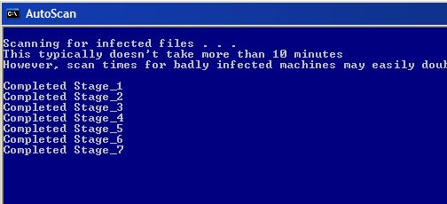 NEW VERSION!!! Combofix 14-02-18.01 (Click image to go to our download page.)     ComboFix is a program that scans your computer for known malware, and when found, attempts to clean these infections automatically. In addition to being able to remove a large amount of the most common and current malware, ComboFix also displays a report that can be used by trained helpers to remove malware that is not automatically removed by the program. (click image to read more) #software #antivirus
