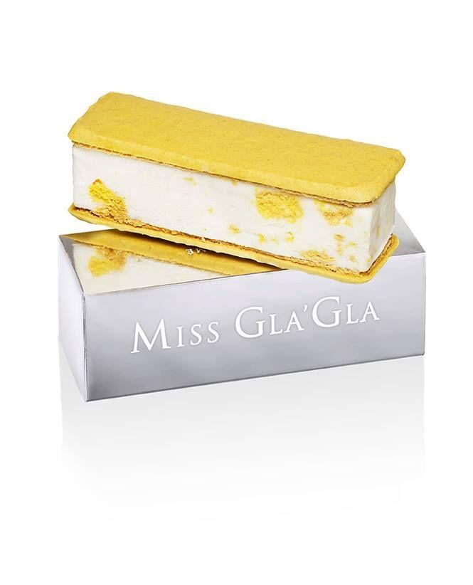 Miss Gla' Gla au Macaron de Pierre Hermé • Ma Sérendipité