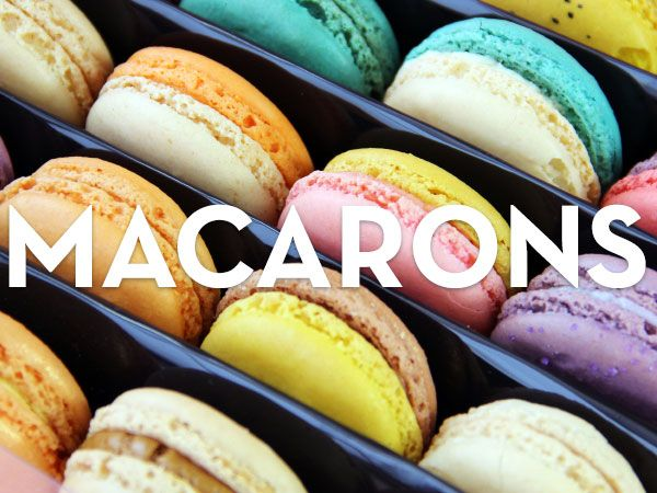 Recept: makkelijk macarons maken - Miss Etam Blog