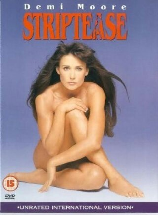 Striptease - Demi Moore
