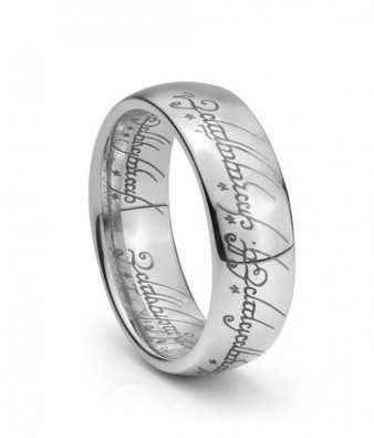 build your own ring in style tungsten - Build Your Own Wedding Ring