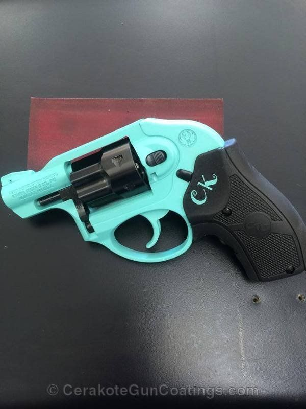 1000 Ideas About Tiffany Blue Gun On Pinterest Pink