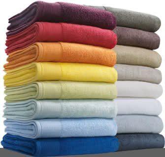 Melyik a legjobb törölköző? Hogyan marad puha? Milyen színűt válasszon? Mindenre választ kaphat… Mennyit vegyen? Az ajánlott mennyiség a következő: 2 nagy...