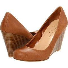Jessica Simpson - Wedges $39.99 - i know they are boring, but they are a staple and i must purchase immed.