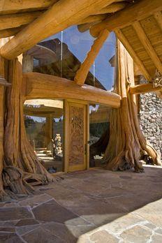 Kanadisches blockhaus modern  Timber Kings - Timber Kings - Blockhaus-Paläste XXL - ProSieben ...