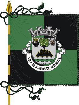 Bandeira de São Brás de Alportel