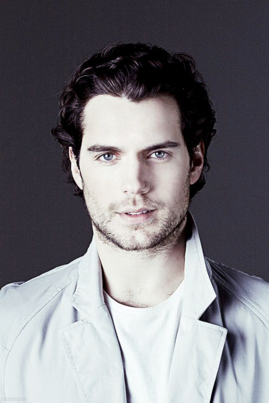 Henry Cavill for Upstreet Magazine, 8th April 2009 in London, England. Photography by Simon Harris.