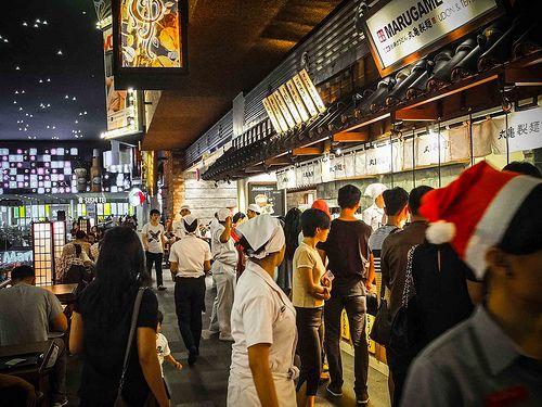 """""""Shinjuku's"""" street Food ;p"""