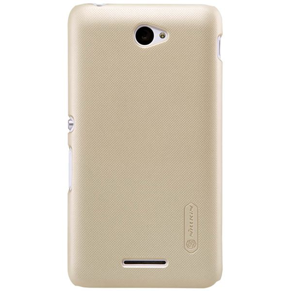 Nillkin Super Frosted Shield PC Protective Case For Sony Xperia E4