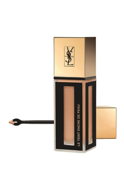 This is a super light-weight semi-matte foundation that lasts all day and does not oxidize. Give it a try!
