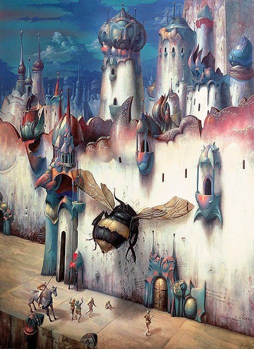 Gil Bruvel... | Kai Fine Art