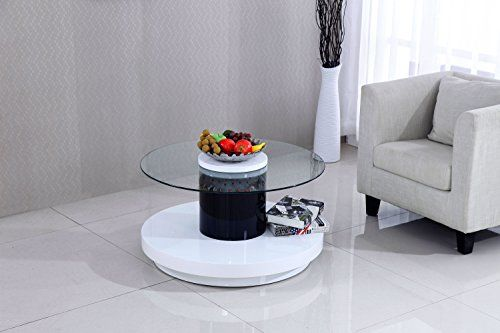 MODERNIQUE® Rotante Round Coffee Table with Clear Tempere... https://www.amazon.co.uk/dp/B01MZENH3F/ref=cm_sw_r_pi_dp_x_ggyXybM449PYP