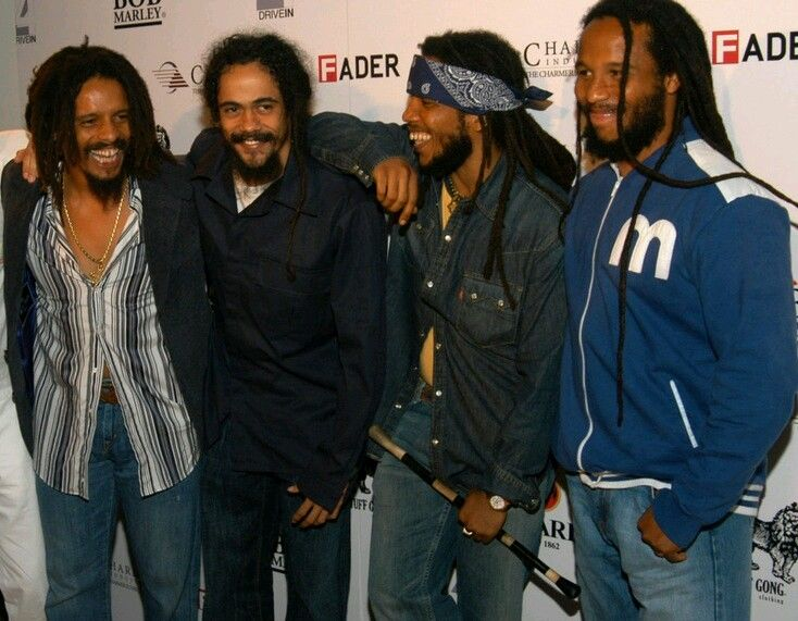 Marley Brothers