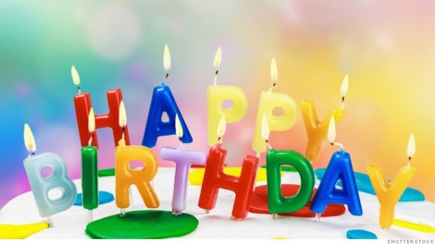 """""""Happy Birthday"""" song copyright claim dismissed, after earning Warner/Chappell $2 million a year."""