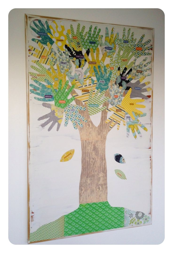 Classroom Art Ideas ~ Class art projects for auction classroom