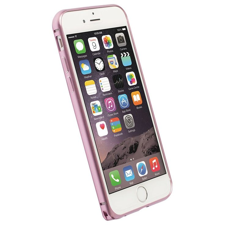 iPhone 6s / 6 bumper fra Krusell