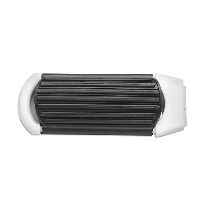 Zakspiegeltjes bedrukken - Opvouwbare borstel met spiegel KC5720 - DéBlé Relatiegeschenken