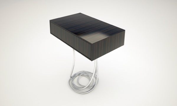 Luxury furniture design - MEIK REBIRTH minimalisti.com