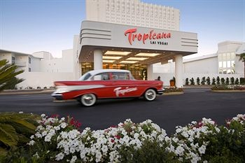 Tropicana Las Vegas, Las Vegas, Nevada, United States