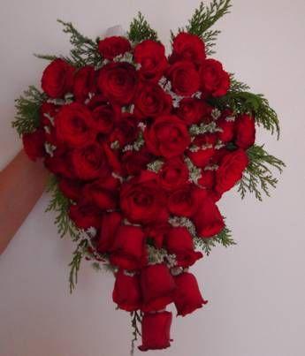 bouquets de noiva vermelho - Pesquisa do Google