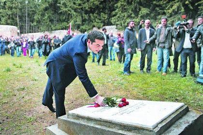 Άρτα: Στις εκδηλώσεις μνήμης δεν χωρούν δημόσιες σχέσεις κύριε πρωθυπουργέ...