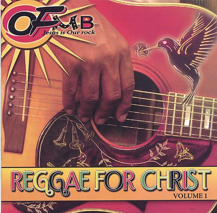 Reggae for Christ #UbuntuFMReggae Radio bit.ly/2hVHC8G