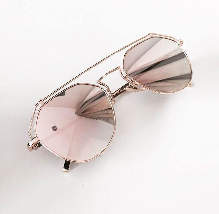 Officer Reflectors - Pink