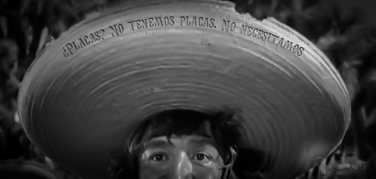 El tesoro de la Sierra Madre (1948)