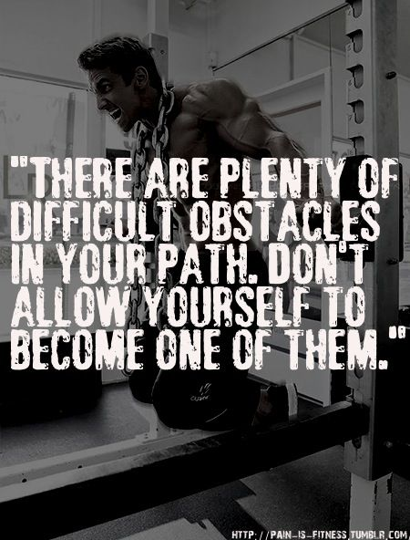 23 best strength quotes images on pinterest - Powerlifting quotes ...
