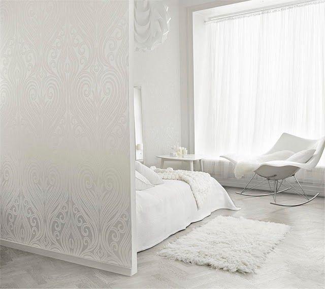All White Interior Design 187 best white interiors images on pinterest | white interiors