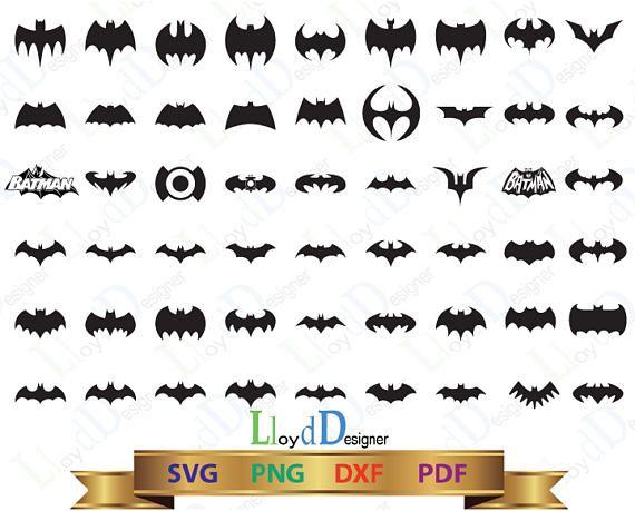 64 Style Batman Logo Svg Batman Logo Clipart Batman poster