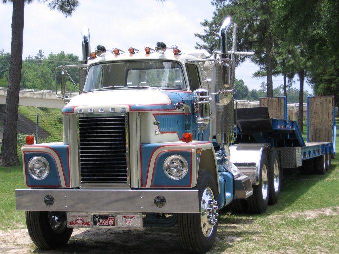 1974 Dodge CNT900