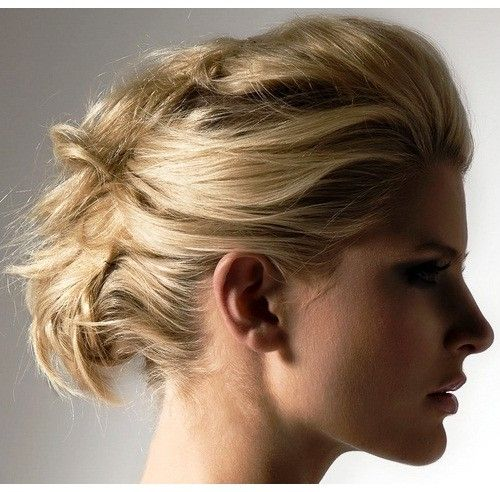 Awesome Short Hairstyles Trendy