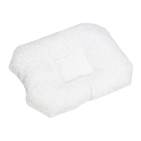 Hermell Softeze Allergy Free Orthopedic Pillow