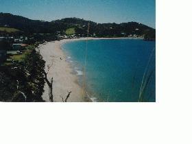 wellingtons bay, tutukaka