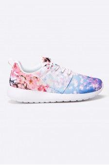 Nike Sportswear - Pantofi Nike Roshe One Cherry