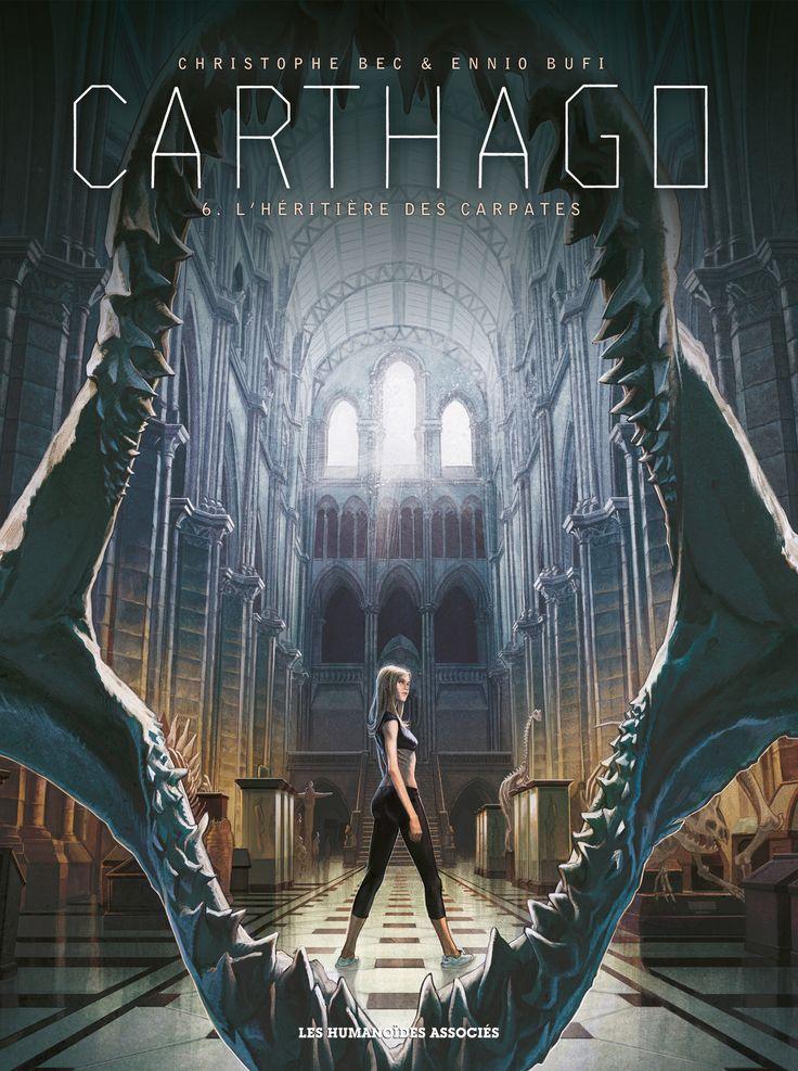 CARTHAGO Cover T6