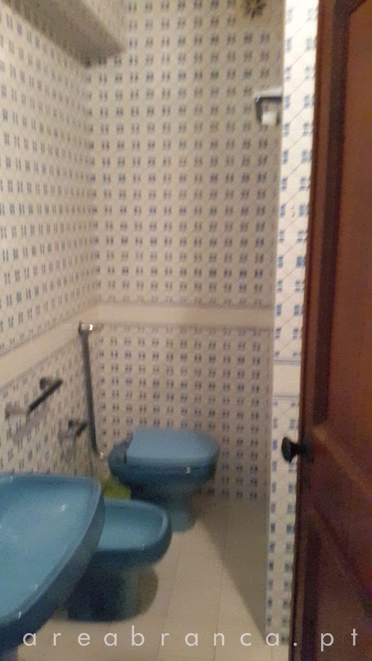 WC Suite - Antes #areabranca #decoraçãointeriores #designinteriores #interiordesign #wcsuite