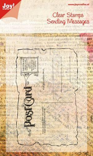 Noor! Design stempel Postcard Stamps 6410/0031 1 st.