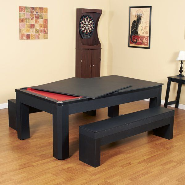 Newport 7 Pool Table Pool Table Dining Table Dining Table