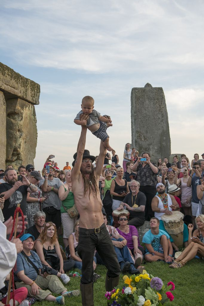 https://flic.kr/p/ULZb1a | Stonehenge Summer Solstice 2017 | Our story of the Summer Solstice 2017
