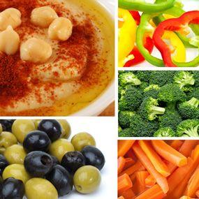 7 Diabetes-Friendly Snacks