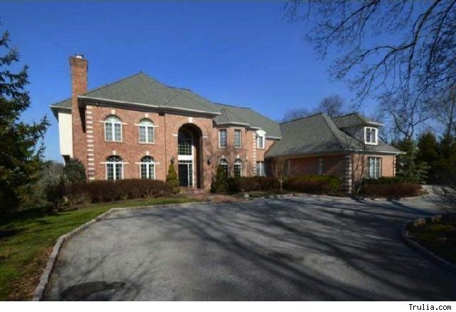 Another Former Allen Iverson Home Hits Market, This Time in Philly (House of the Day)