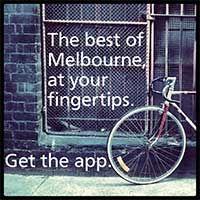 Melbourne Urban Adventures Apps