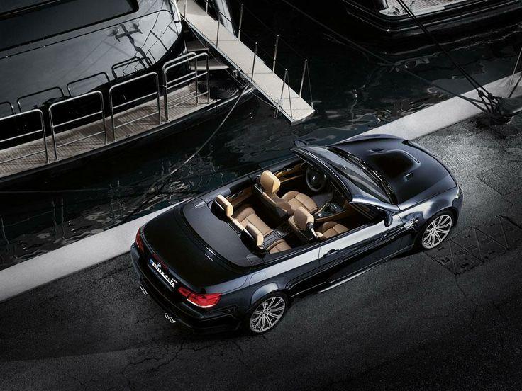 BMW (E93) M3 Cabrio